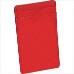 Card Holders  - Dual Pocket RFID Phone Wallet