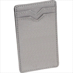 - Dual Pocket RFID Phone Wallet