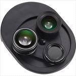 Accessories - 4 in 1 Revolving Camera Lens