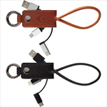 - Posh 3-in-1 Charging Cable