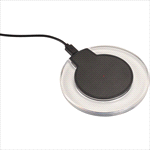 - Meteor Qi Wireless Charging Pad