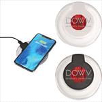 Wireless Charging - Meteor Qi Wireless Charging Pad