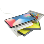 - Chaos Desk Kit with Wireless Charging Pad