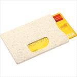 Card Holder - Wheat Straw RFID Card Holder