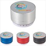 - Dorne Aluminum Bluetooth Speaker