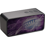 Outdoor Accessories - Bluetooth Speaker - Black