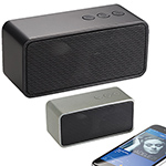 - Bluetooth Speaker - Black