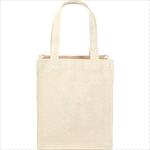 - Mini 10oz Cotton Gift Tote