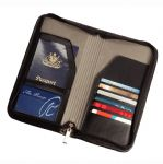 Travel - Travel Wallet - Black