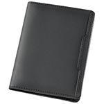 Passport Wallets - Passport Wallet - Black