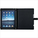- Pedova ETech JournalBook with Snap Closure - Black
