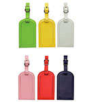 Travel - Coloured Luggage Tag