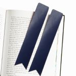 Clearance - Desk & Business Items - Leather Bookmark