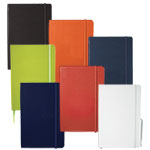 Journals and Compendiums - Ambassador Bound JournalBook