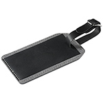 - Luggage Tag - Grey