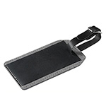 Luggage Tags - Luggage Tag - Grey