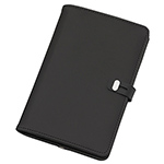 Last Minute Christmas Gift Ideas - The Power Journal - Black