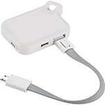 Accessories - Power Booster - White