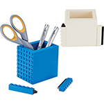 Desk Items  - 3 in 1 Tech Desktop Set