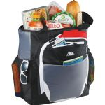 Towels and Beach - Arctic Zone® 50 Can Outdoor Backpack Cooler
