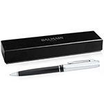 Ballpoint Pens - Balmain® Executive Ballpoint Pen - Black