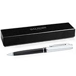 Balmain Designer Pens - Balmain® Executive Ballpoint Pen - Black