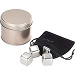 Bar Accessories - Bullware Beverage Cubes Sets