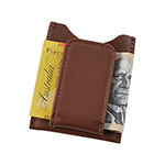 Brands - Cutter & Buck® Money Clip Card Case