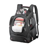 - Elleven™ Checkpoint-Friendly Compu-Backpack