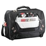 Conference Bags - Elleven™ Checkpoint-Friendly Compu-Messenger Bag