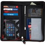 - Elleven™ JetSetter Travel Wallet