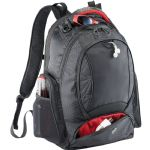 Business & Computer Bags - Elleven Vapour Backpack - Black