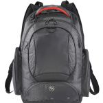 - Elleven Vapour Backpack - Black
