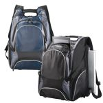 Backpacks - elleven Drive Compu-Backpack