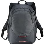 Bag Brands - Elleven™ Motion Compu Backpack - Black