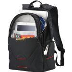 - Elleven™ Motion Compu Backpack - Black