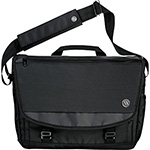 Satchels and Messengers - Elleven Evolve 15 inch Computer Messenger - Black