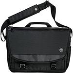 Bag Brands - Elleven Evolve 15 inch Computer Messenger - Black