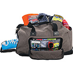 Sports Bags - Field & Co Hudson 21'''' Weekender Duffel Bag
