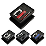 Gift Sets - Gift Set with 7701 Charger, Cable & 627 Pen