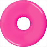 - 7-1/4 Inch Donut Flyer