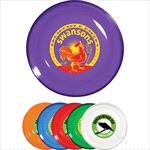 Sports & Fitness - 9-1/4 Inch Jewel Translucent Flyer