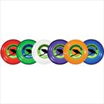 Sports & Fitness - 5-Inch Jewel Translucent Flyer