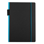 JournalBooks - Cuppia Notebook - Blue