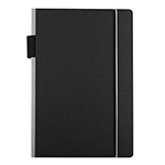 JournalBooks - Cuppia Notebook - Grey