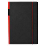 - Cuppia Notebook - Red