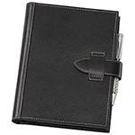 JournalBooks - A5 Florence Journal Book - Black