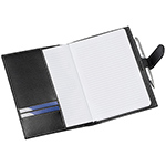 - A5 Florence Journal Book - Black
