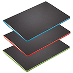 JournalBooks - Colour Pop Saddlestitch JournalBook