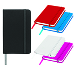 JournalBooks - Spectrum A6 Notebook
